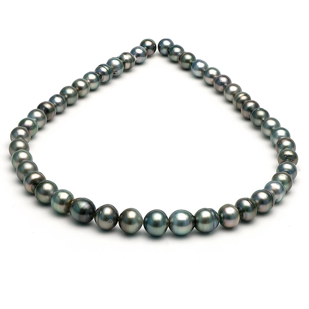 Perlas Tahitianas